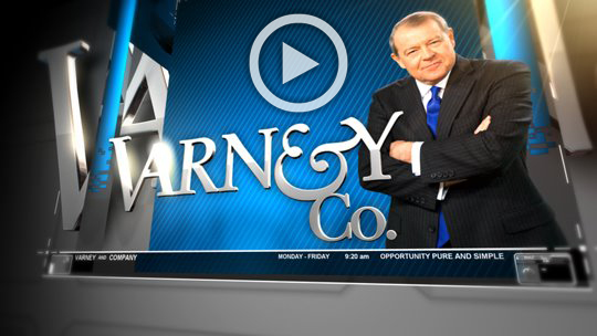 varney and co video interview